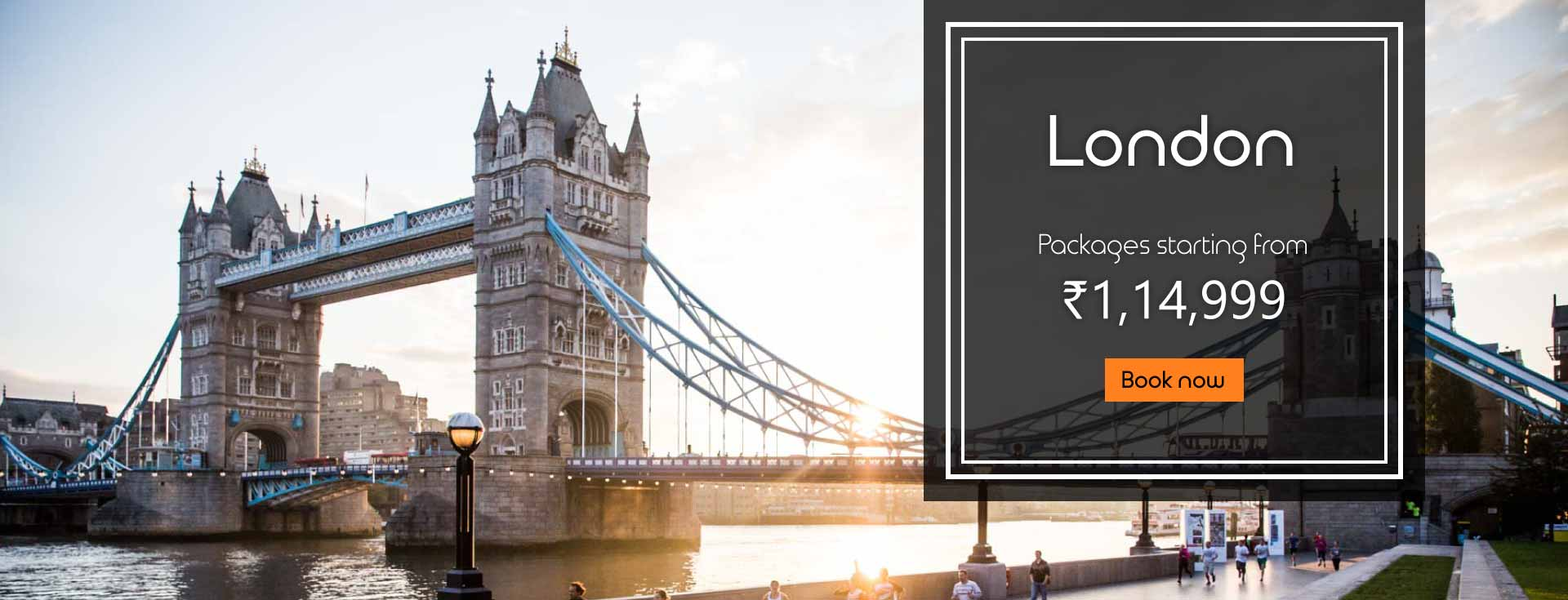 London Packages