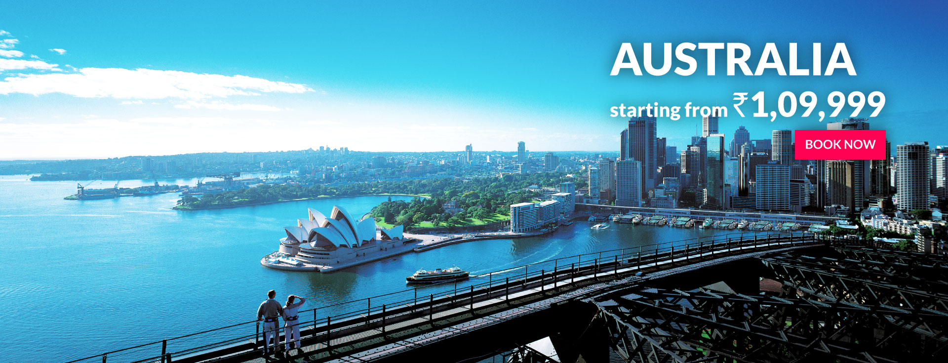 Australia Packages