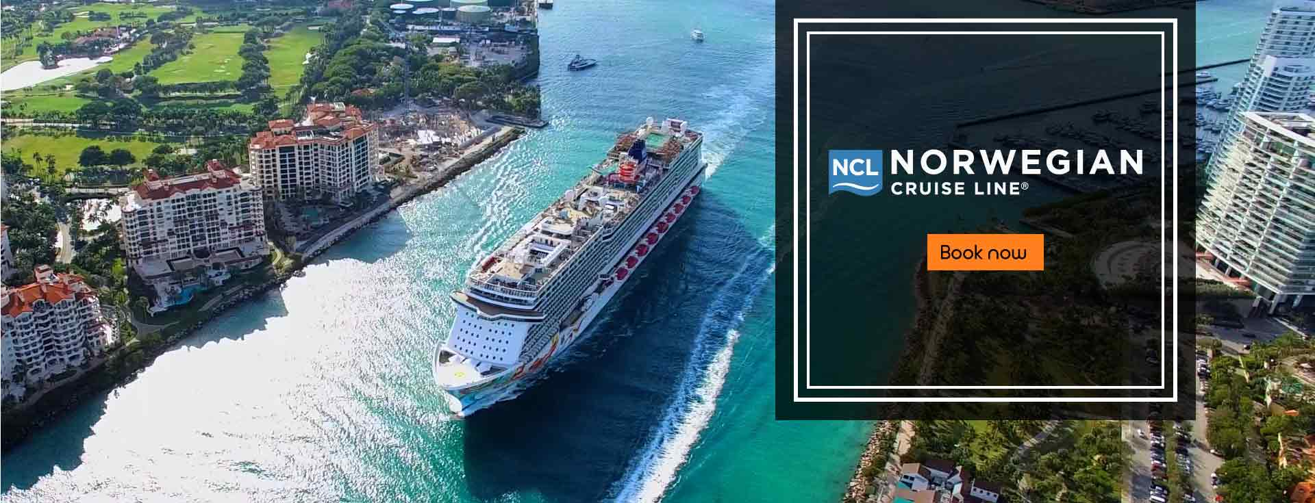 NCL Cruise Packages