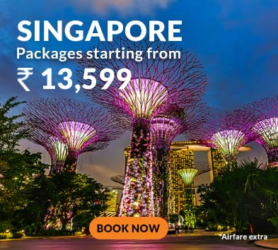 Singapore Packages