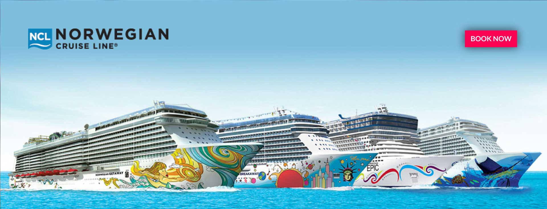 Norwegian Cruise Lines Packages