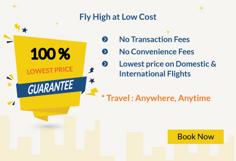Flight at Best Price
