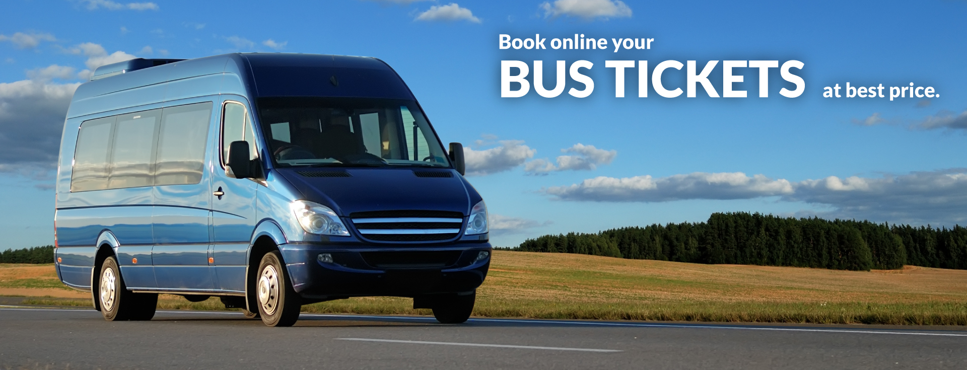 Bus Bookings at Lowest Cost