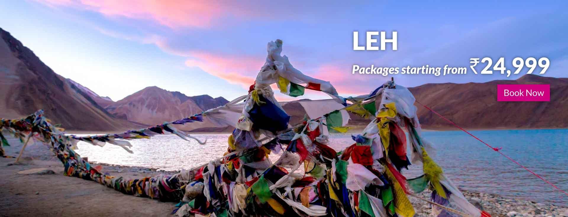 Leh Packages