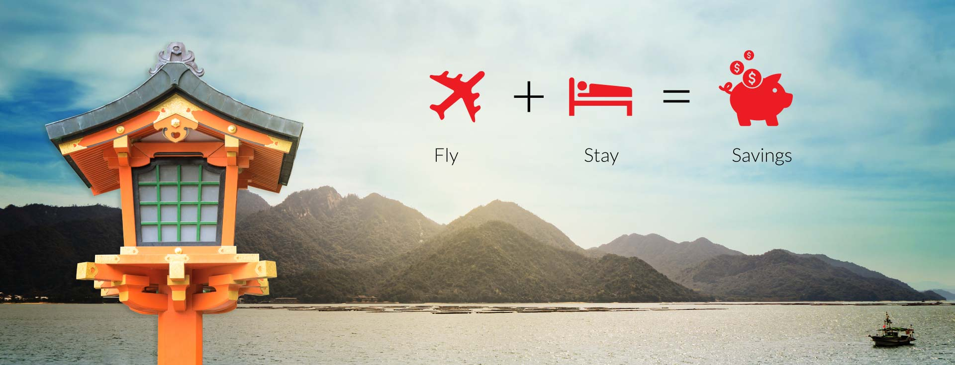 Fly-N-Stay Offer