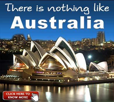 Australia Sightseeing