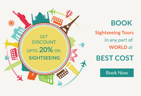Sightseeing at Best price