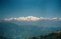 Mt. Kanchenjunga