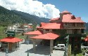 Holiday Inn, Manali
