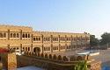 Himmatgarh Palace