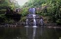 Koh Chang Waterfalls