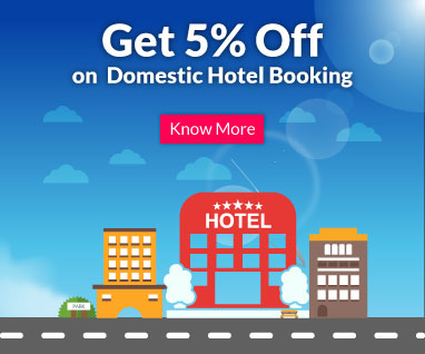 DOMESTIC HOTEL OFFER
