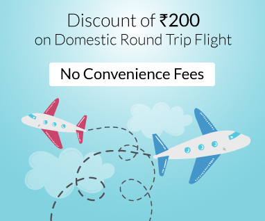 DOMESTIC ROUNDTRIP FLIGHT OFFERS