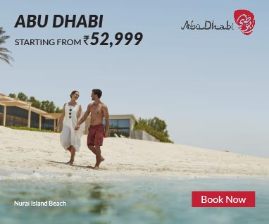 Abu Dhabi Packages Starting From Rs. 52999