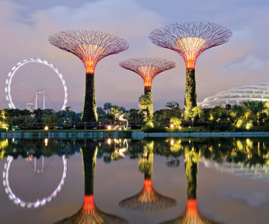 Singapore Packages Starting from Rs. 52999/-