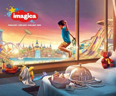 Adlabs Imagica Park Tickets